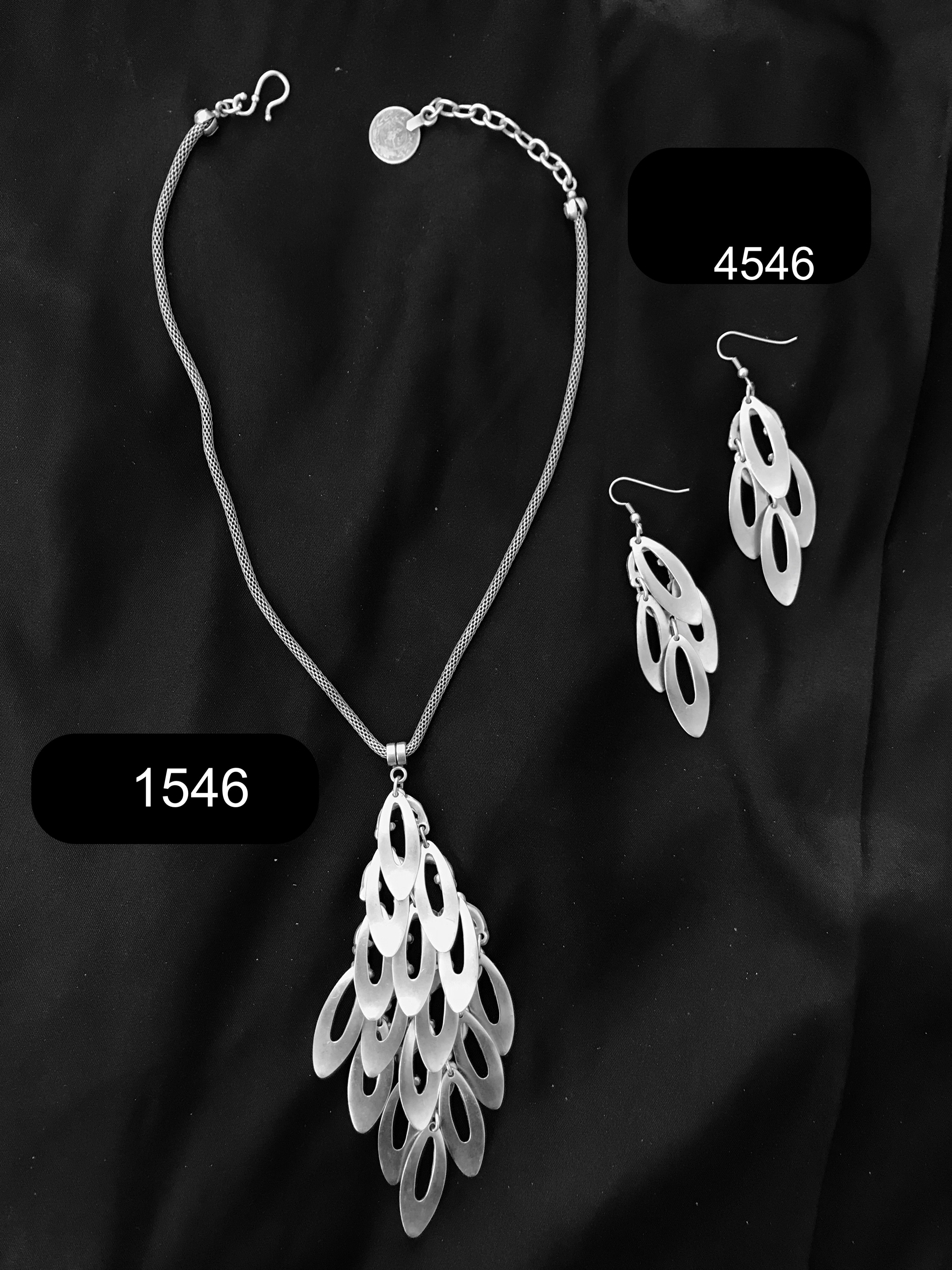 EARRINGS 4546
