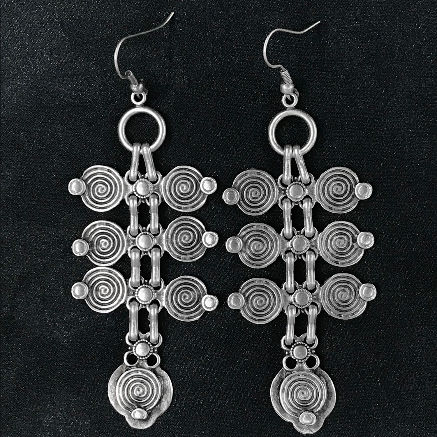 EARRINGS 4514