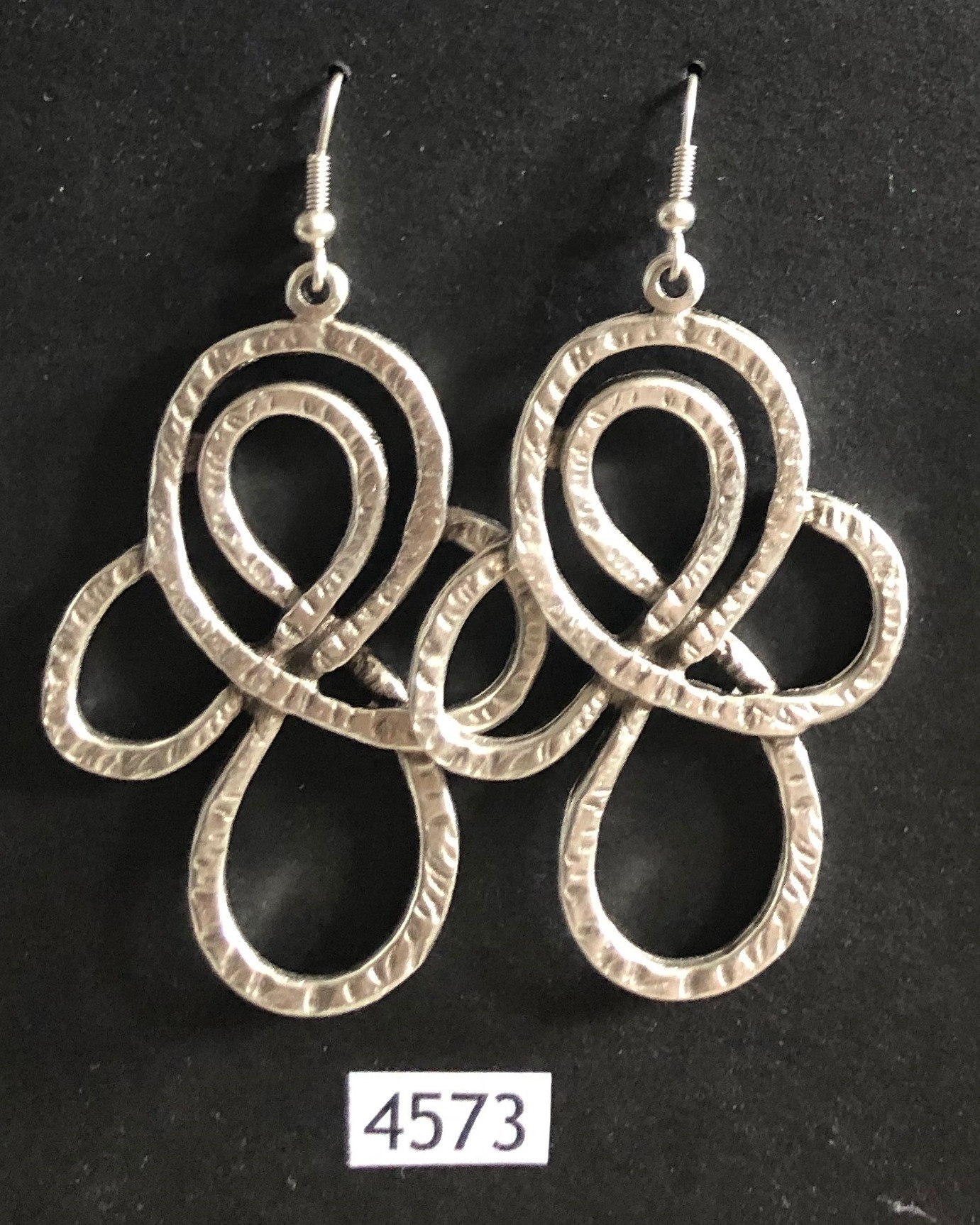EARRINGS 4573