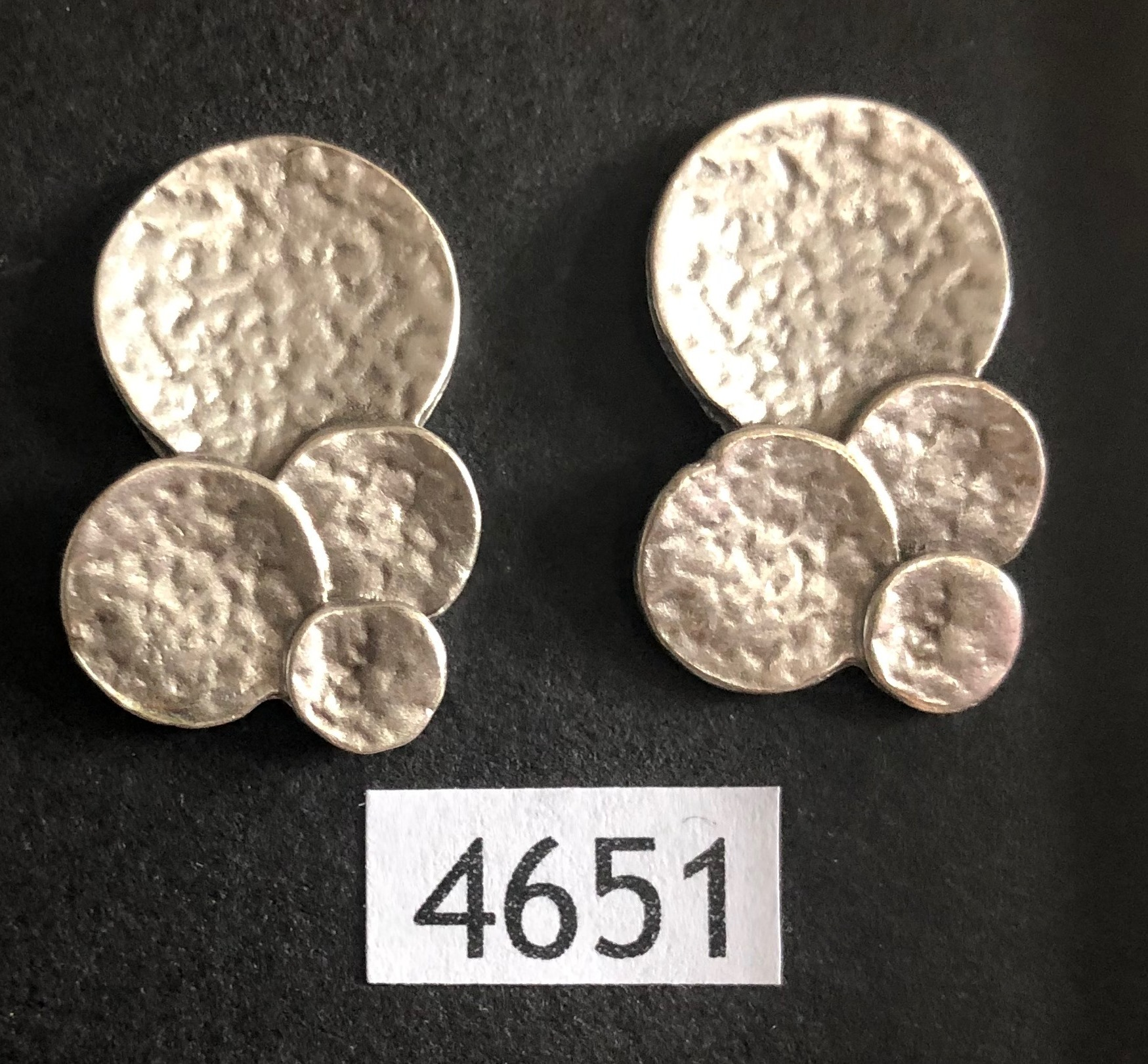 EARRINGS 4651