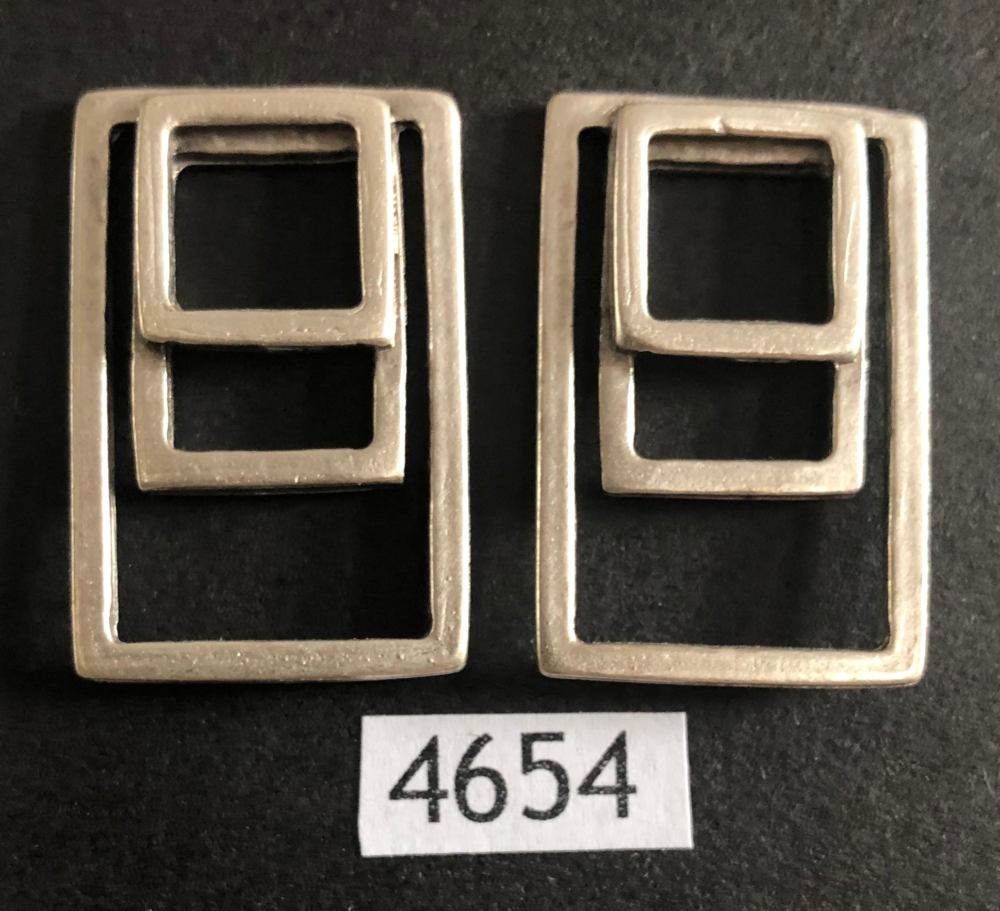 EARRINGS 4654