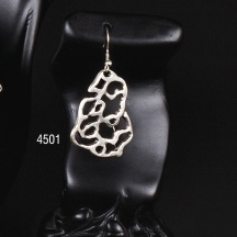 EARRINGS 4501