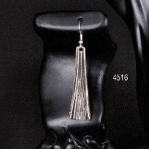 EARRINGS 4516