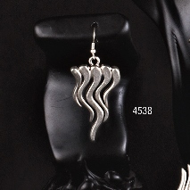 EARRINGS 4538