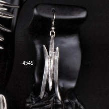 EARRINGS 4549