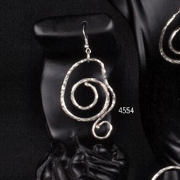 EARRINGS 4554