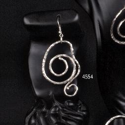 EARRINGS 4554