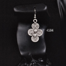 EARRINGS 4594