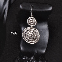EARRINGS 4597