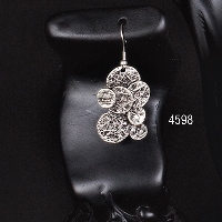 EARRINGS 4598