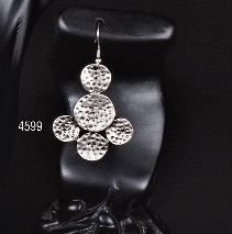 EARRINGS 4599