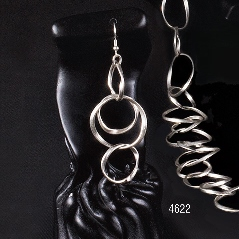 EARRINGS 4622