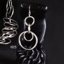 EARRINGS 4625