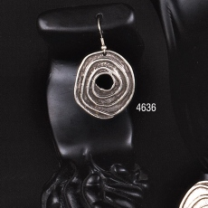 EARRINGS 4636