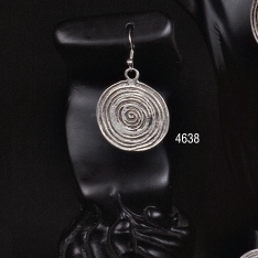 EARRINGS 4638