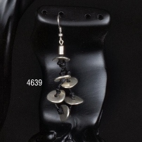 EARRINGS 4639