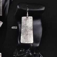 EARRINGS 4653