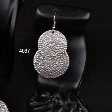 EARRINGS 4667