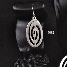 EARRINGS 4672
