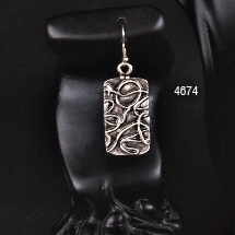 EARRINGS 4674