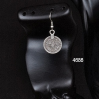 EARRINGS 4686