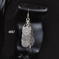 EARRINGS 4687