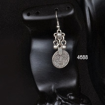 EARRINGS 4688