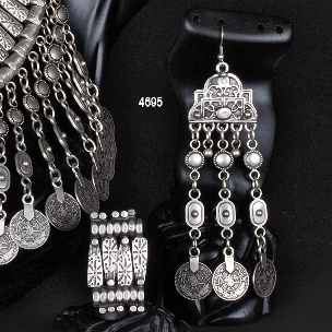 EARRINGS 4695
