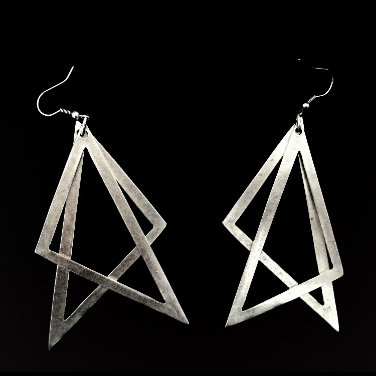 EARRINGS 4580