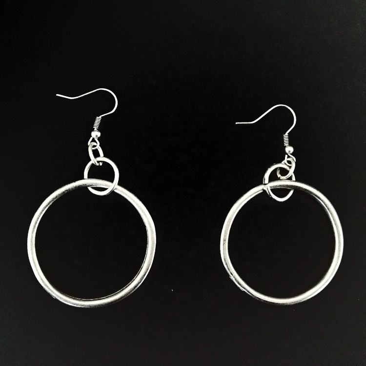 EARRINGS N228