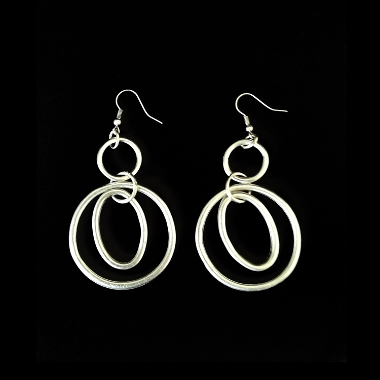 EARRINGS 4551