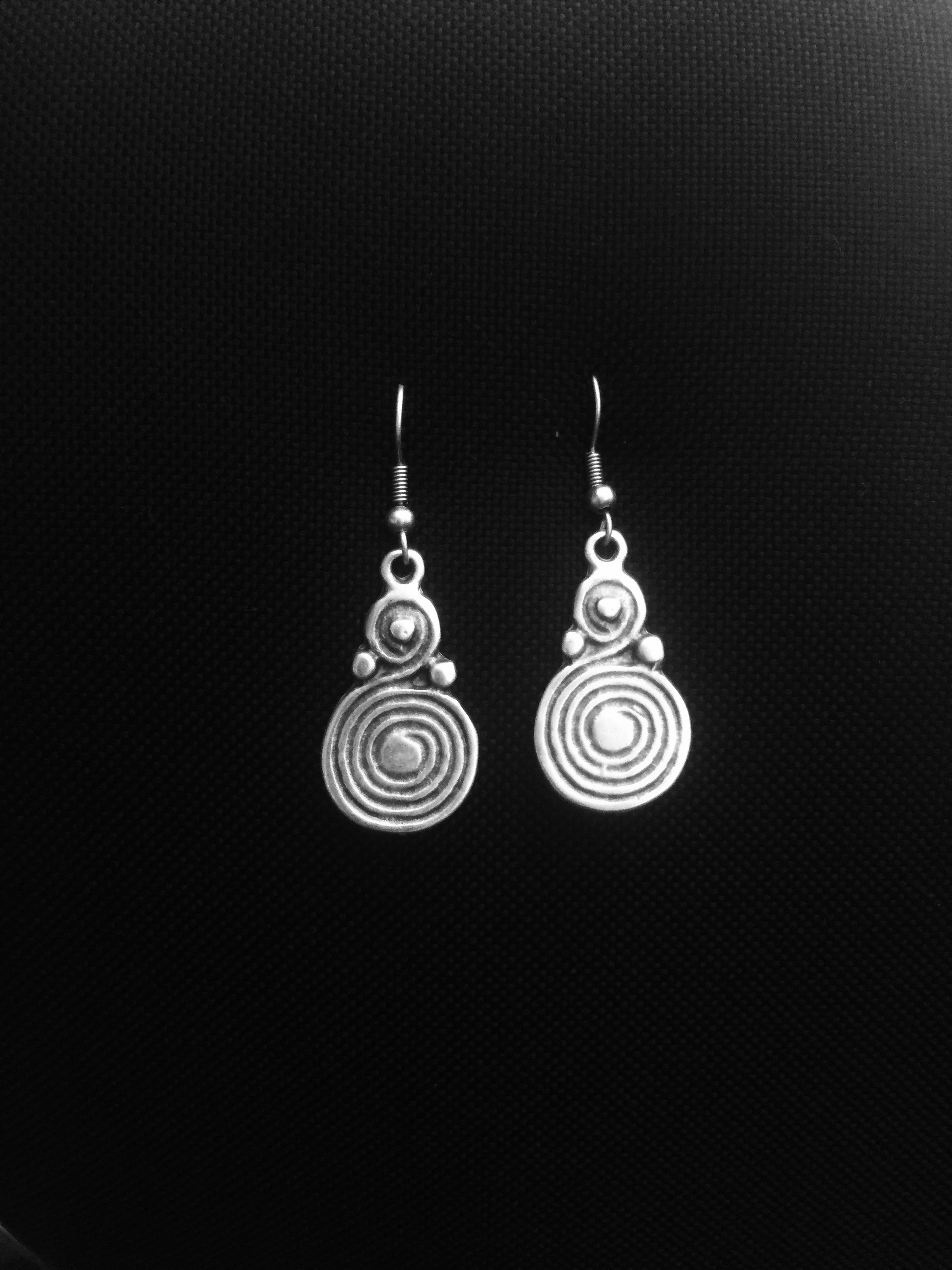 EARRINGS 3684