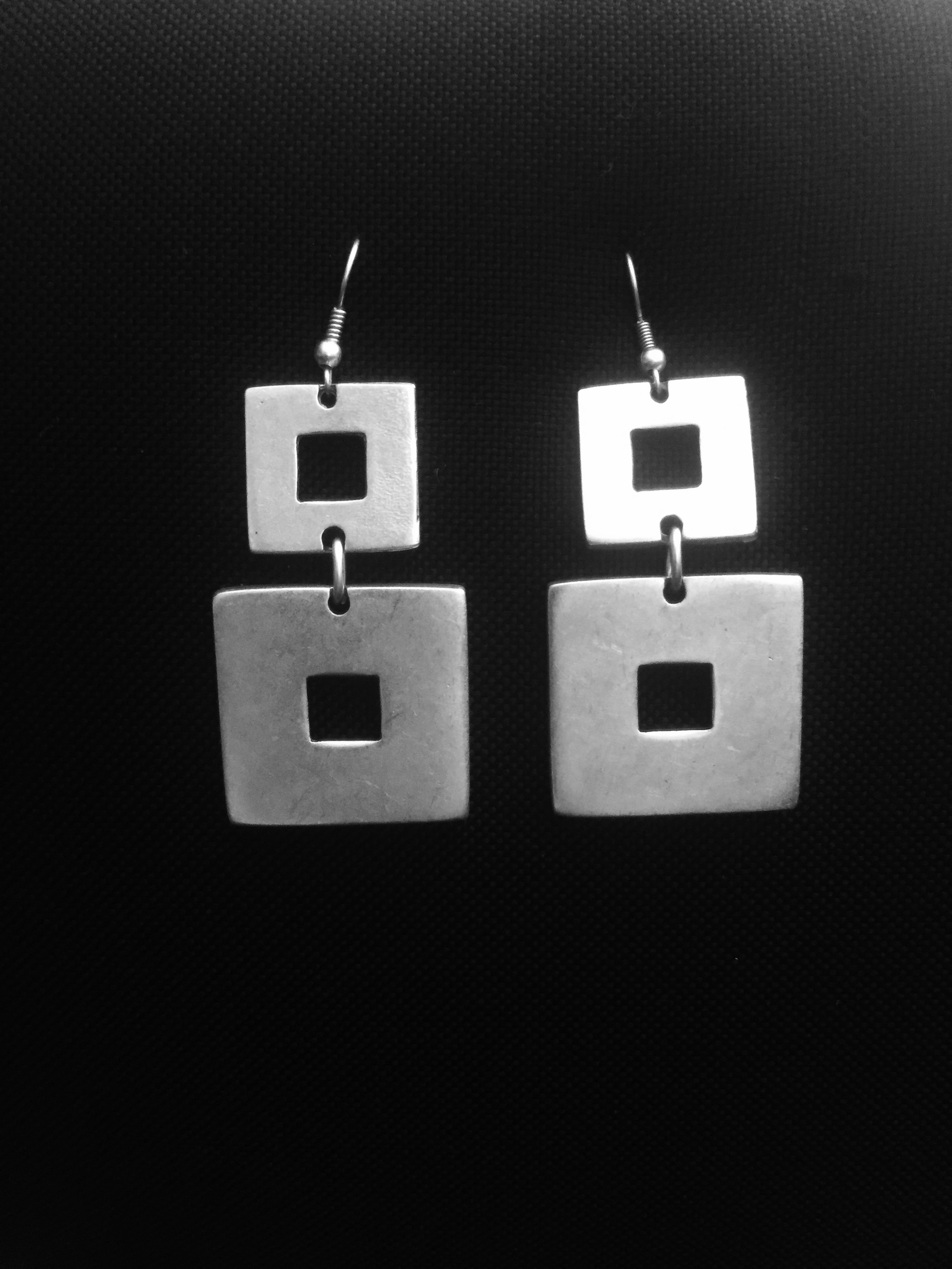 EARRINGS 4624
