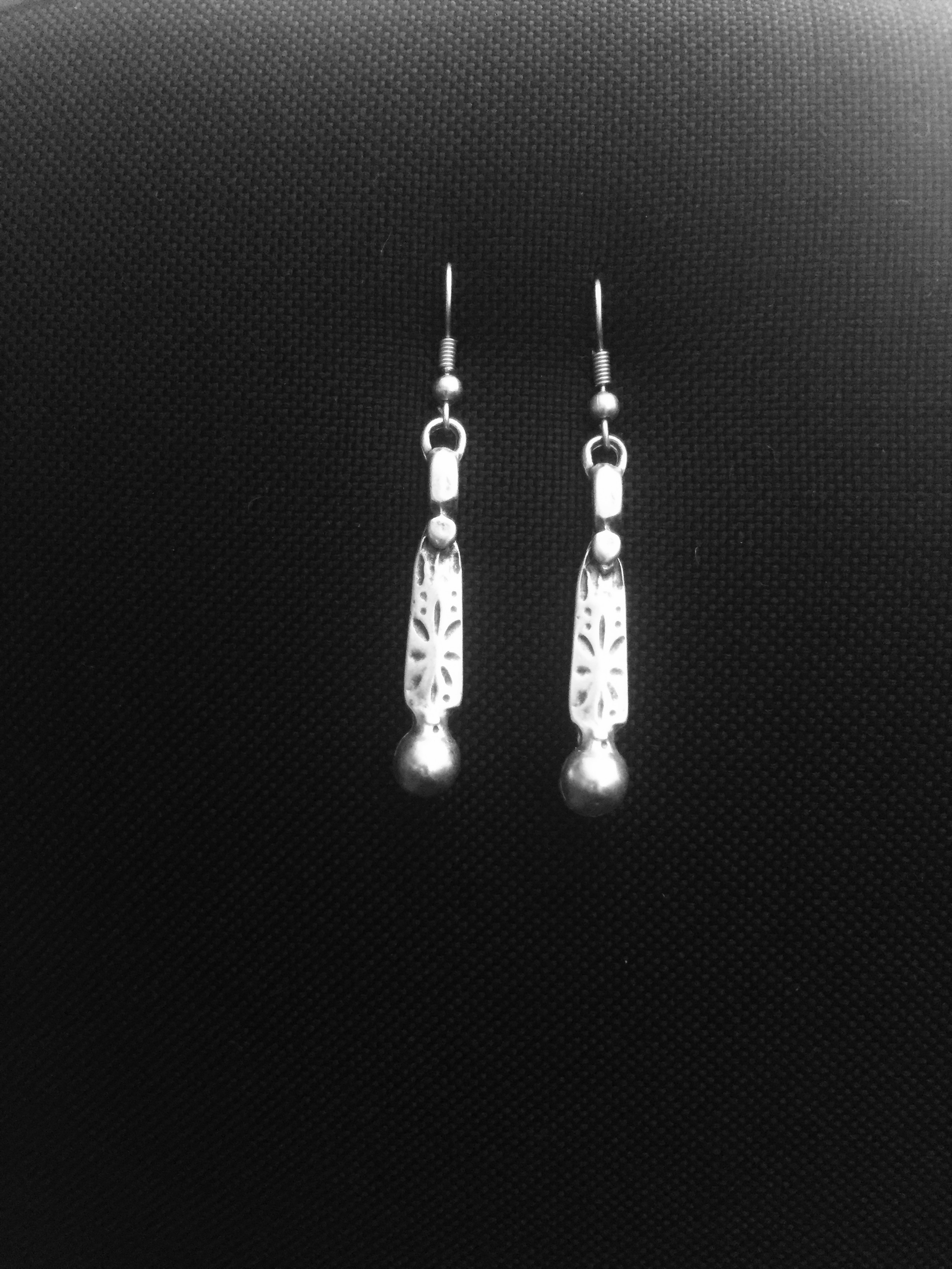 EARRINGS 5186