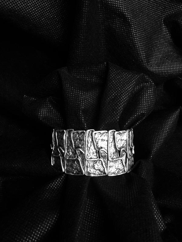 Silver Plated Bracelet G2083