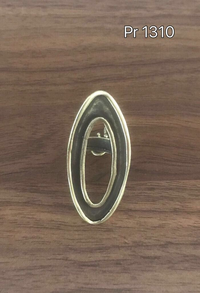 AFFORDABLE BRONZE RING PR1310